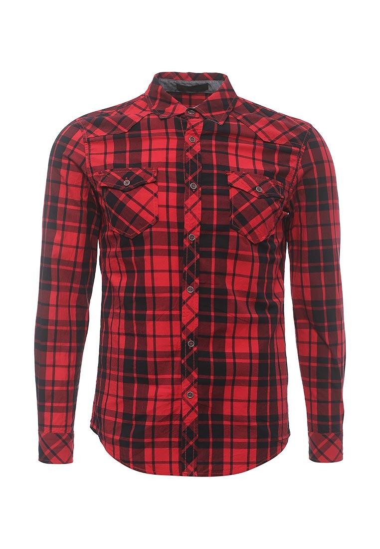 Рубашка с длинным рукавом Chromosome B010-W8333