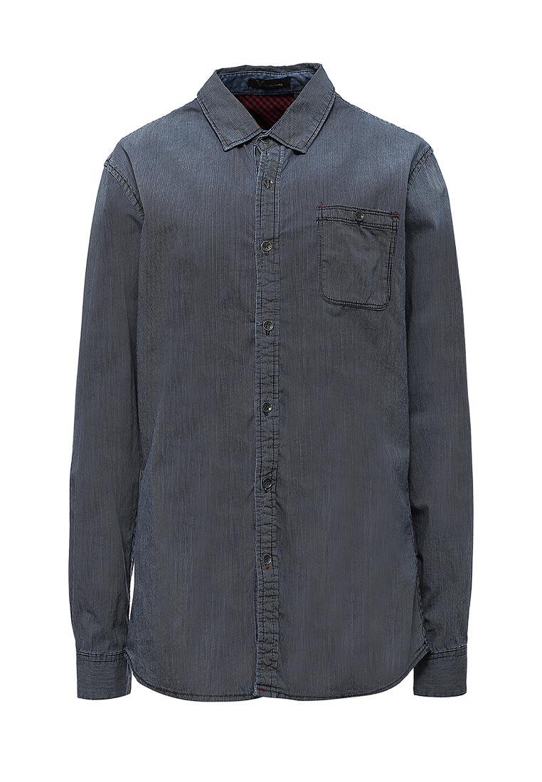 Рубашка с длинным рукавом Chromosome B010-TB-072
