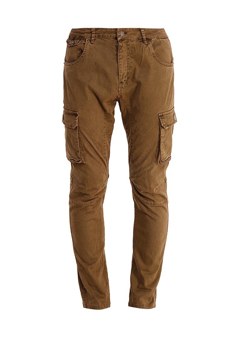 Мужские повседневные брюки Chromosome B010-W757