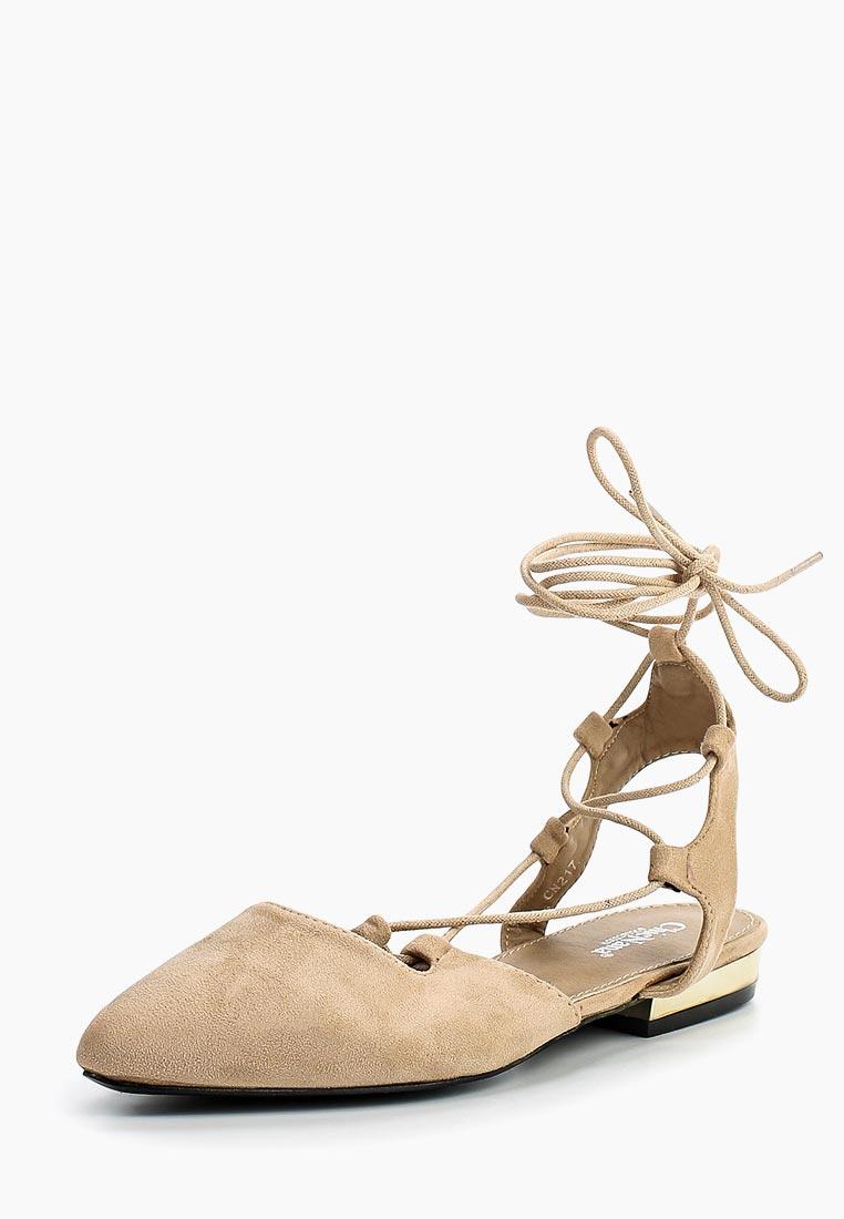 Женские туфли Chic Nana F47-CN217: изображение 1