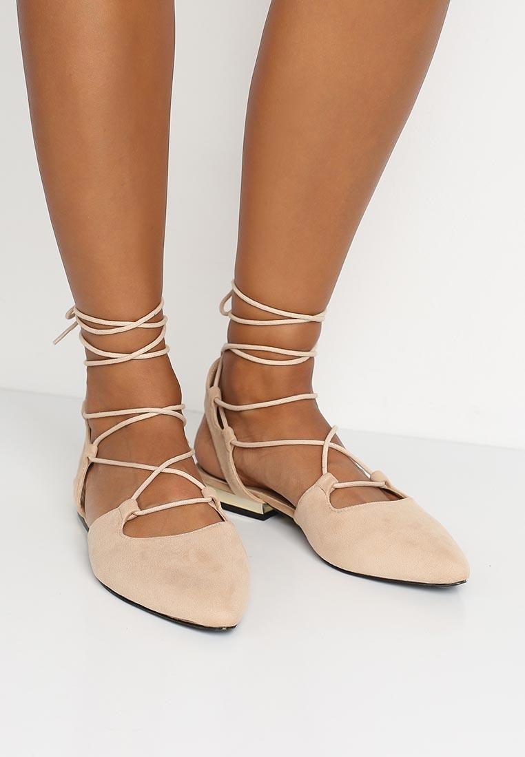 Женские туфли Chic Nana F47-CN217: изображение 5