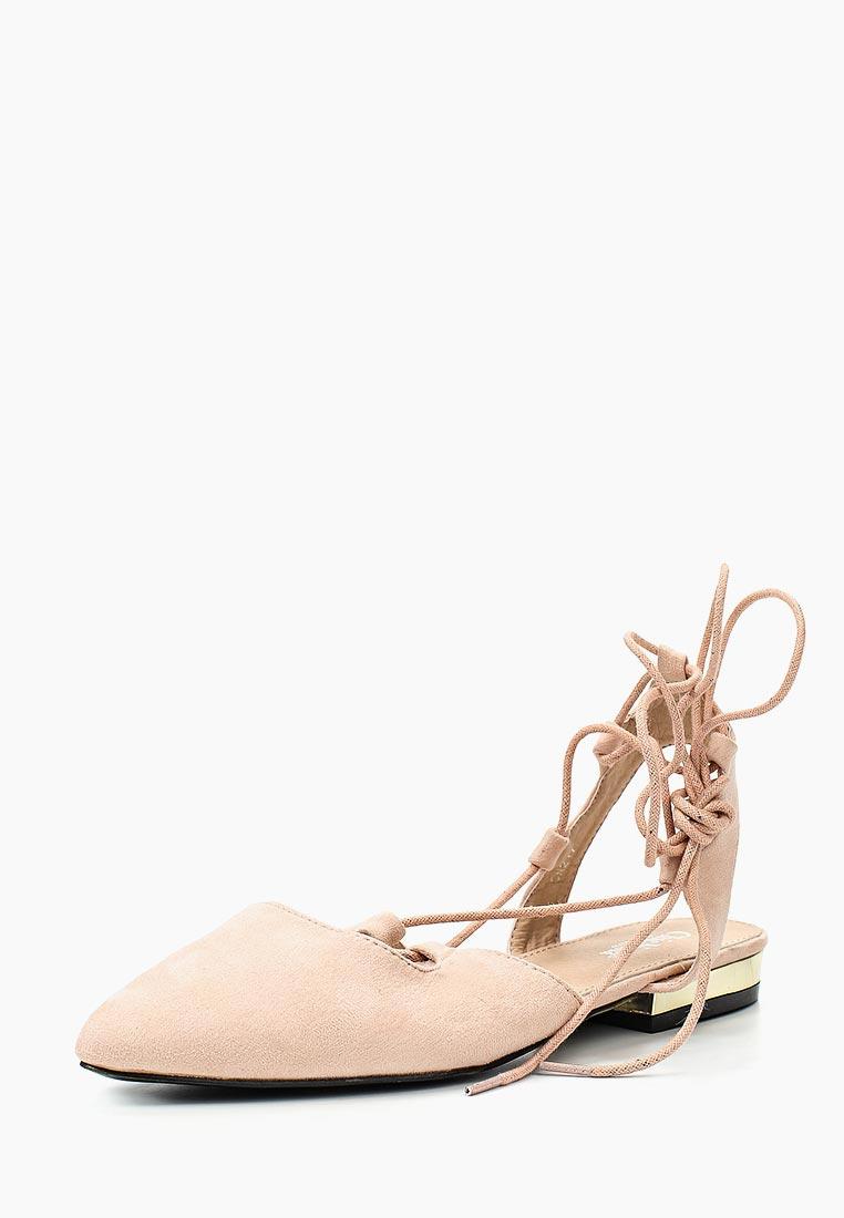 Женские туфли Chic Nana F47-CN217: изображение 6