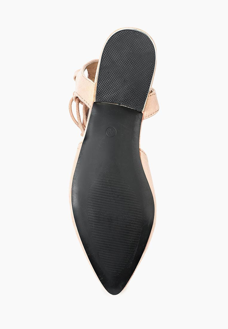 Женские туфли Chic Nana F47-CN217: изображение 8