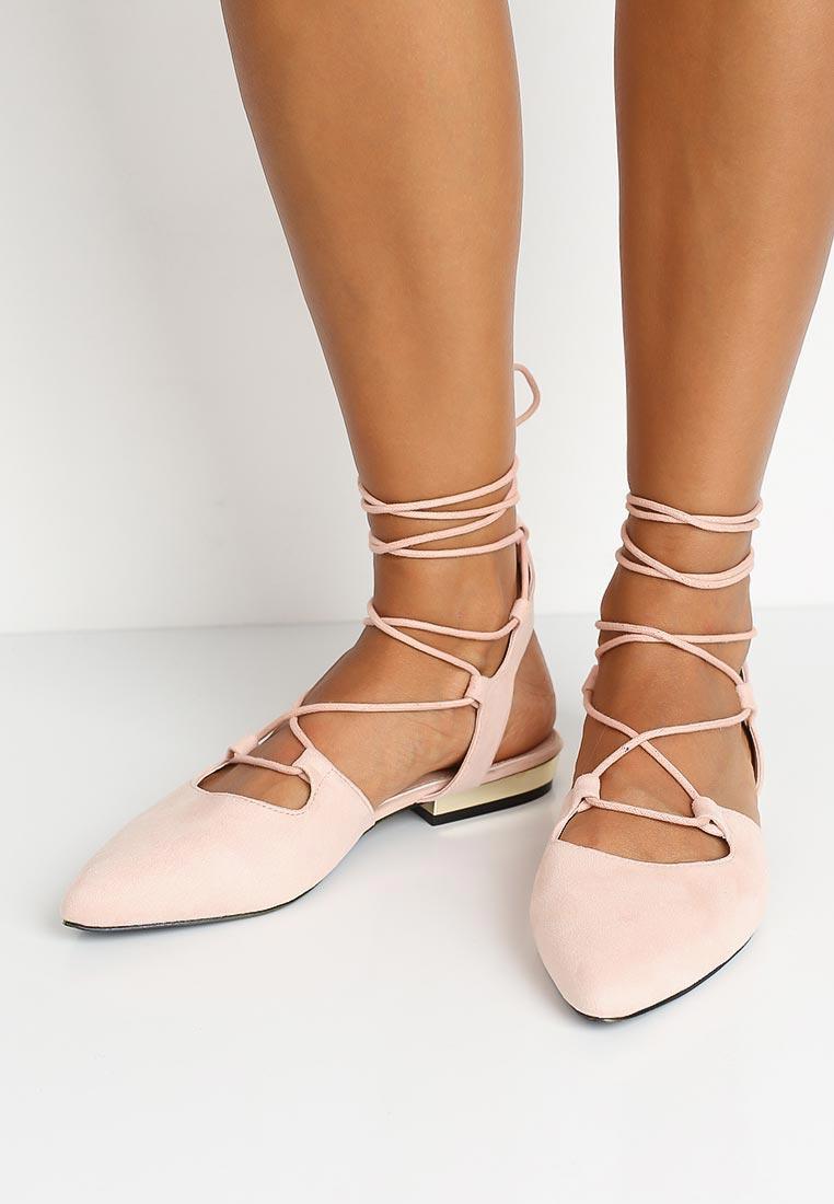 Женские туфли Chic Nana F47-CN217: изображение 10