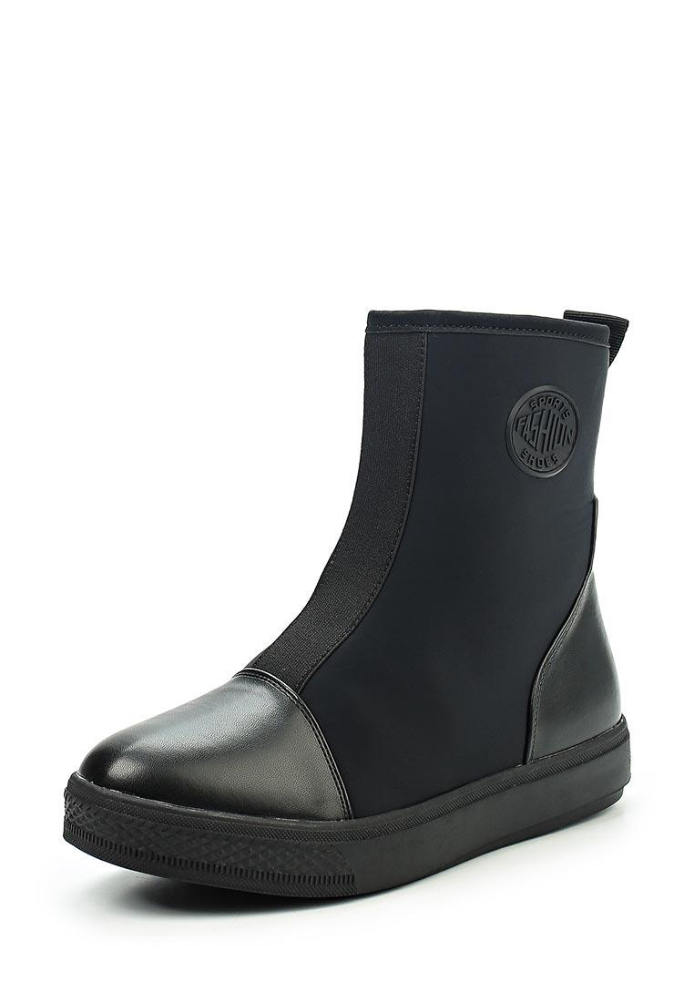 Женские ботинки Chic Nana F47-CN680
