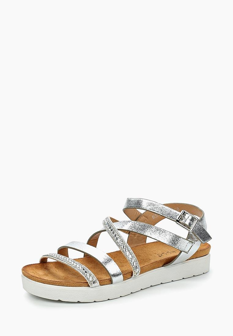 Женские сандалии Chasse F25-366-10
