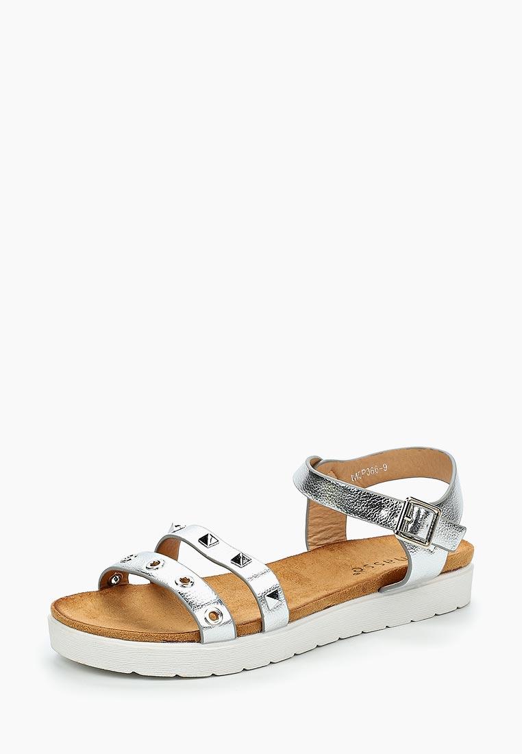 Женские сандалии Chasse F25-366-9
