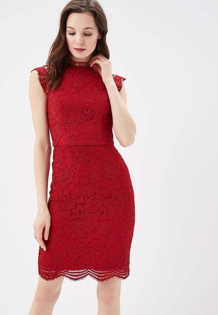 Вечернее / коктейльное платье Chi Chi London 42891BER