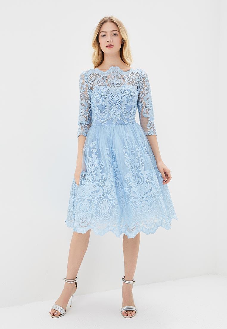 Платье-мини Chi Chi London 41735CFB
