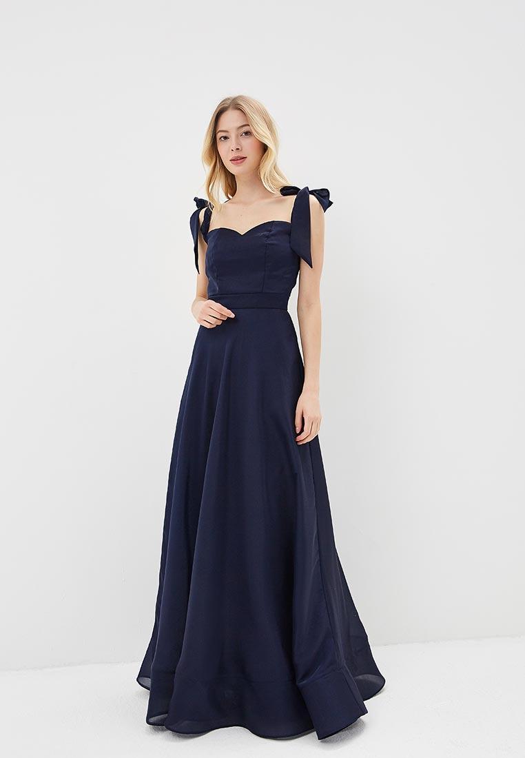 Вечернее / коктейльное платье Chi Chi London 9229NB