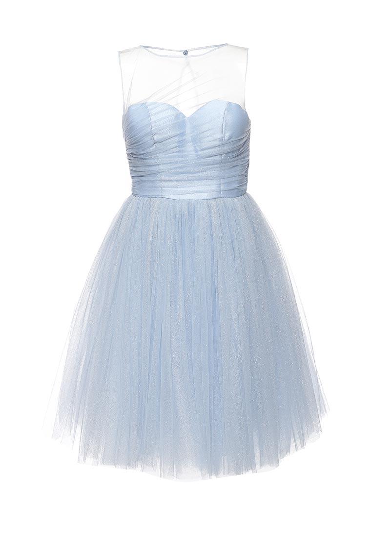 Летнее платье Chi Chi London 51626PB
