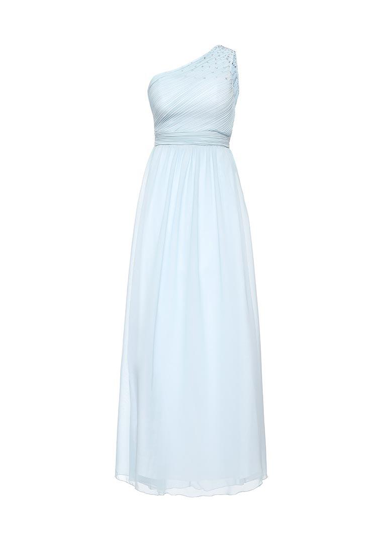 Платье-макси Chi Chi London 51740PA