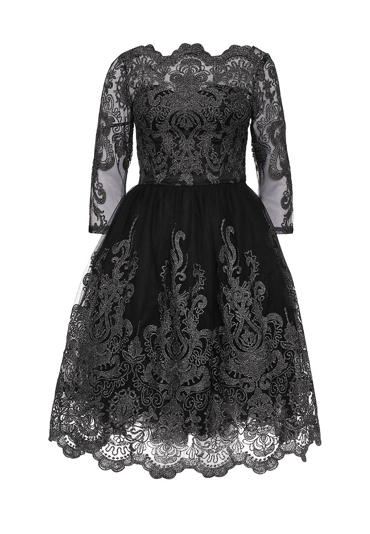 Вечернее / коктейльное платье Chi Chi London 4735B