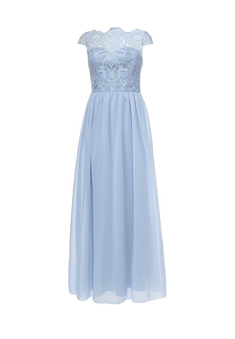 Вечернее / коктейльное платье Chi Chi London 42742CFB