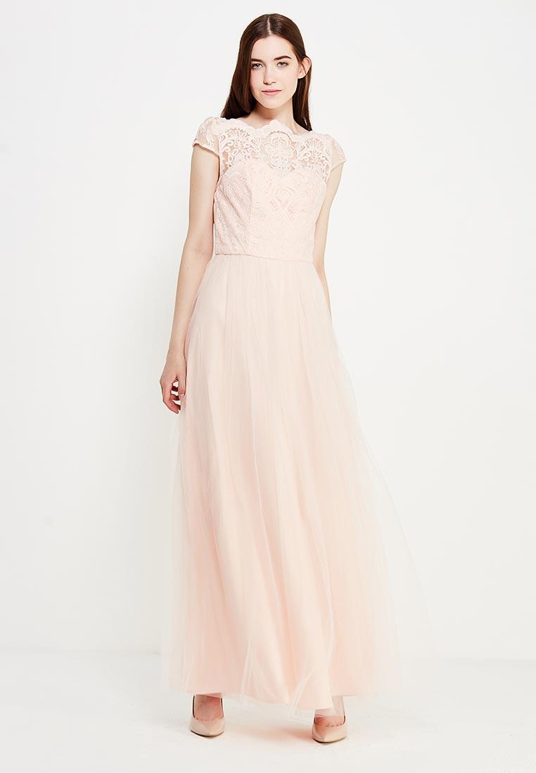 Вечернее / коктейльное платье Chi Chi London 42742BLU