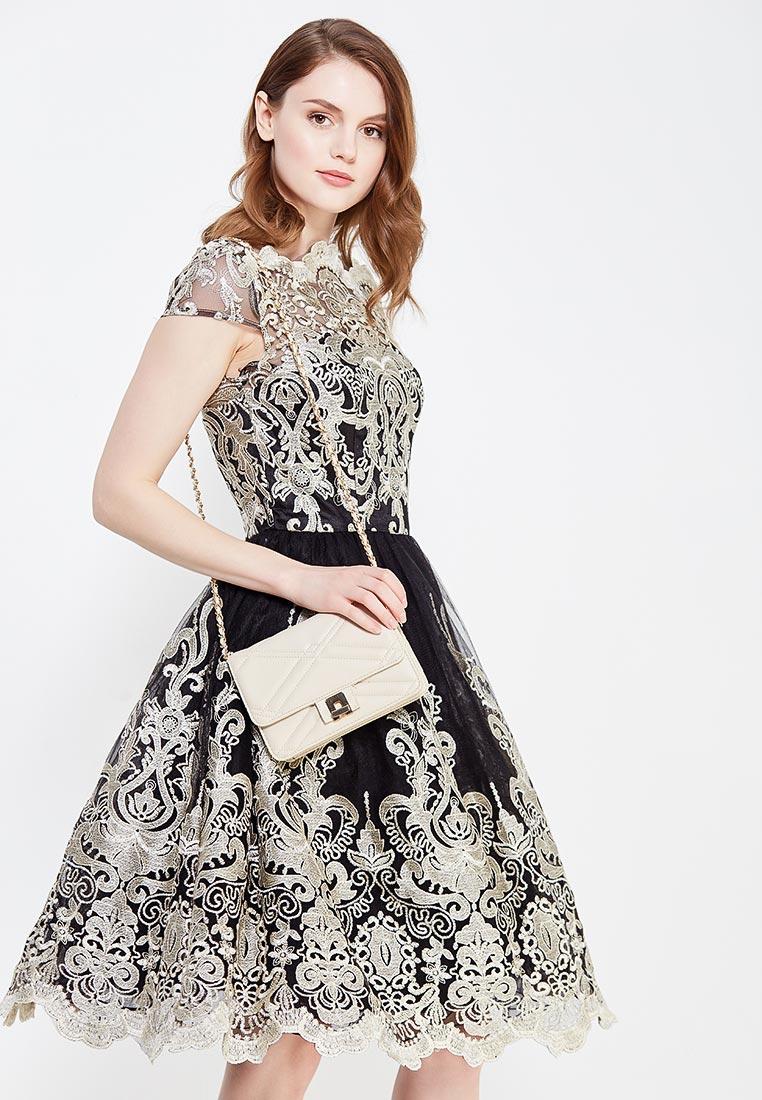 Вечернее / коктейльное платье Chi Chi London 41735SB