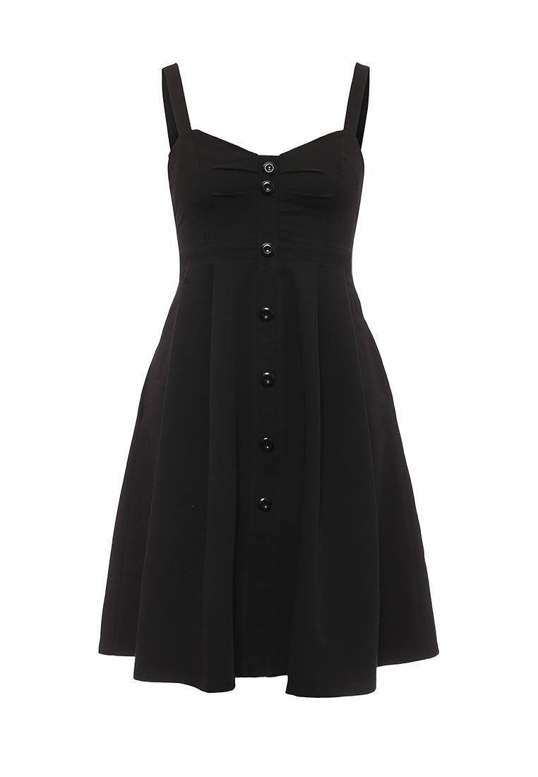Платье-мини CHIC ТК140