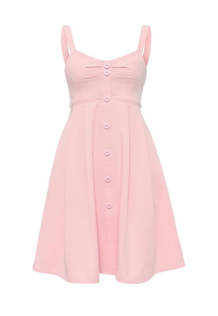 Платье-мини CHIC ТК141