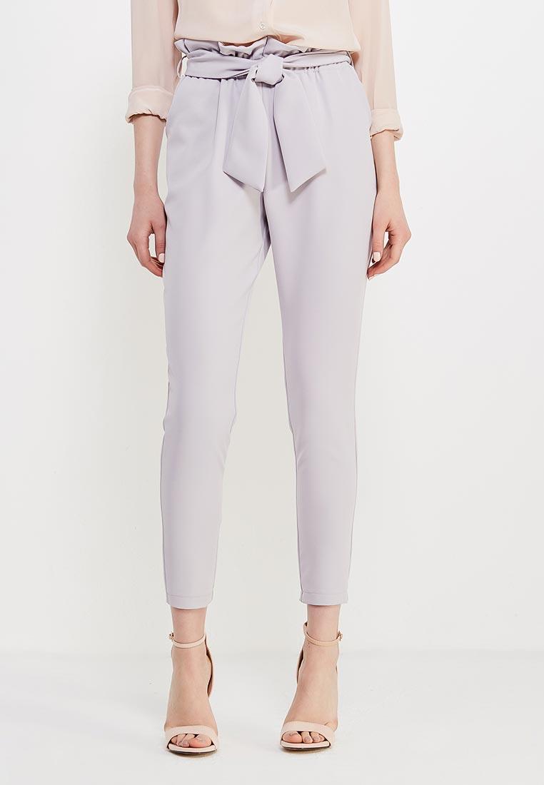 Женские зауженные брюки CHIC KA05