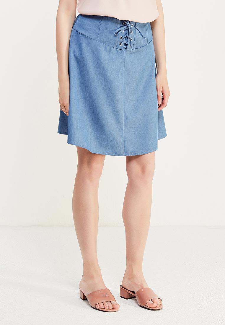 Широкая юбка C.H.I.C. ES06