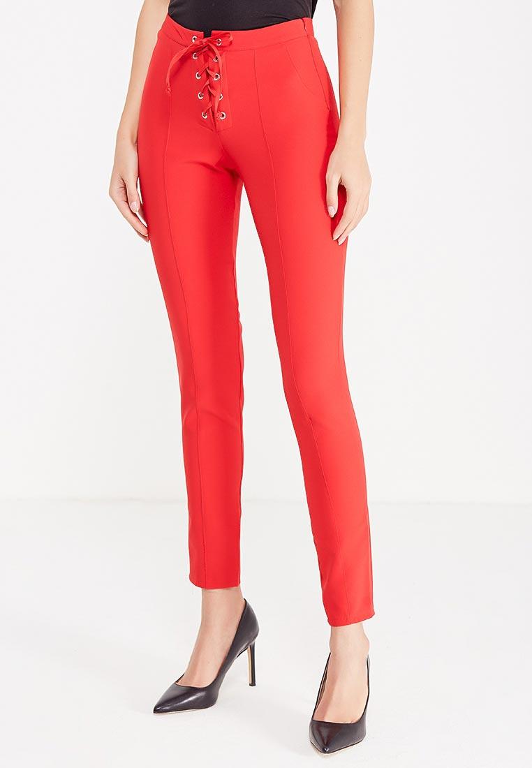 Женские зауженные брюки C.H.I.C. ES17