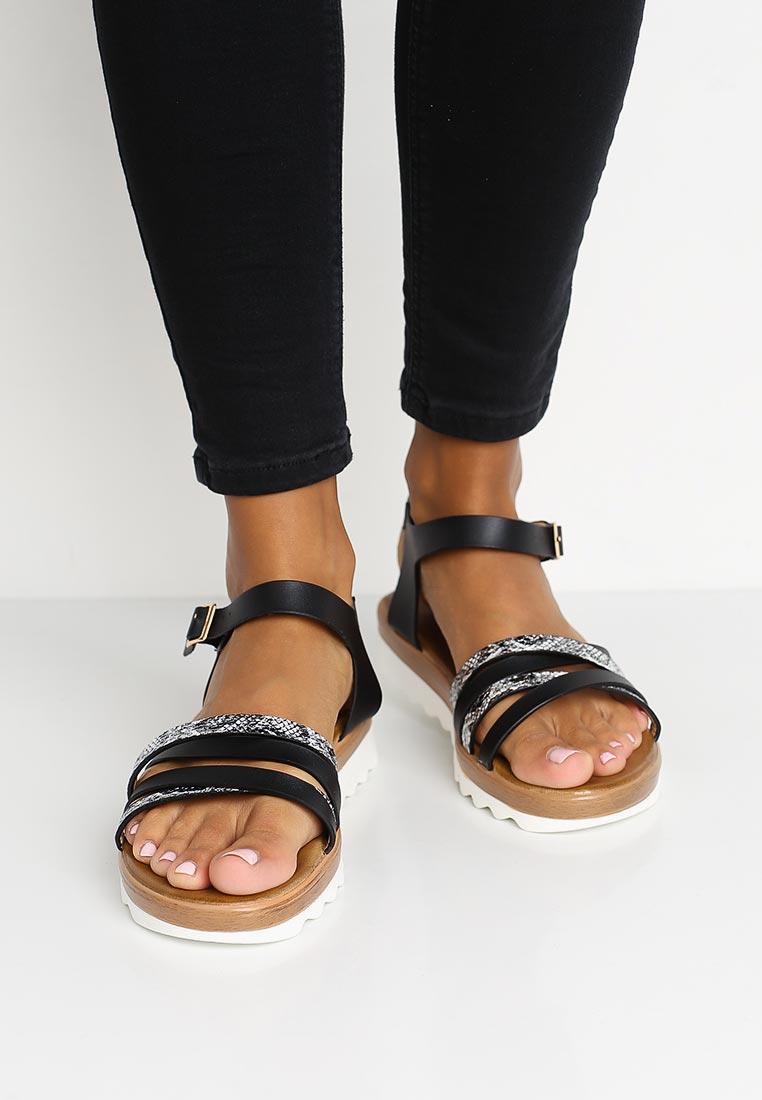 Женские сандалии Chicmuse F50-K10304: изображение 5