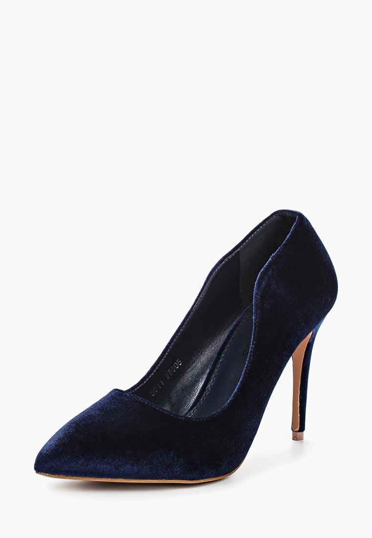 Женские туфли Chicmuse F50-WW805