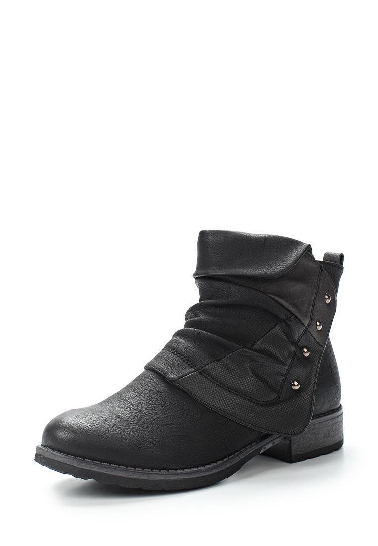 Женские ботинки Chicmuse F50-QE1002