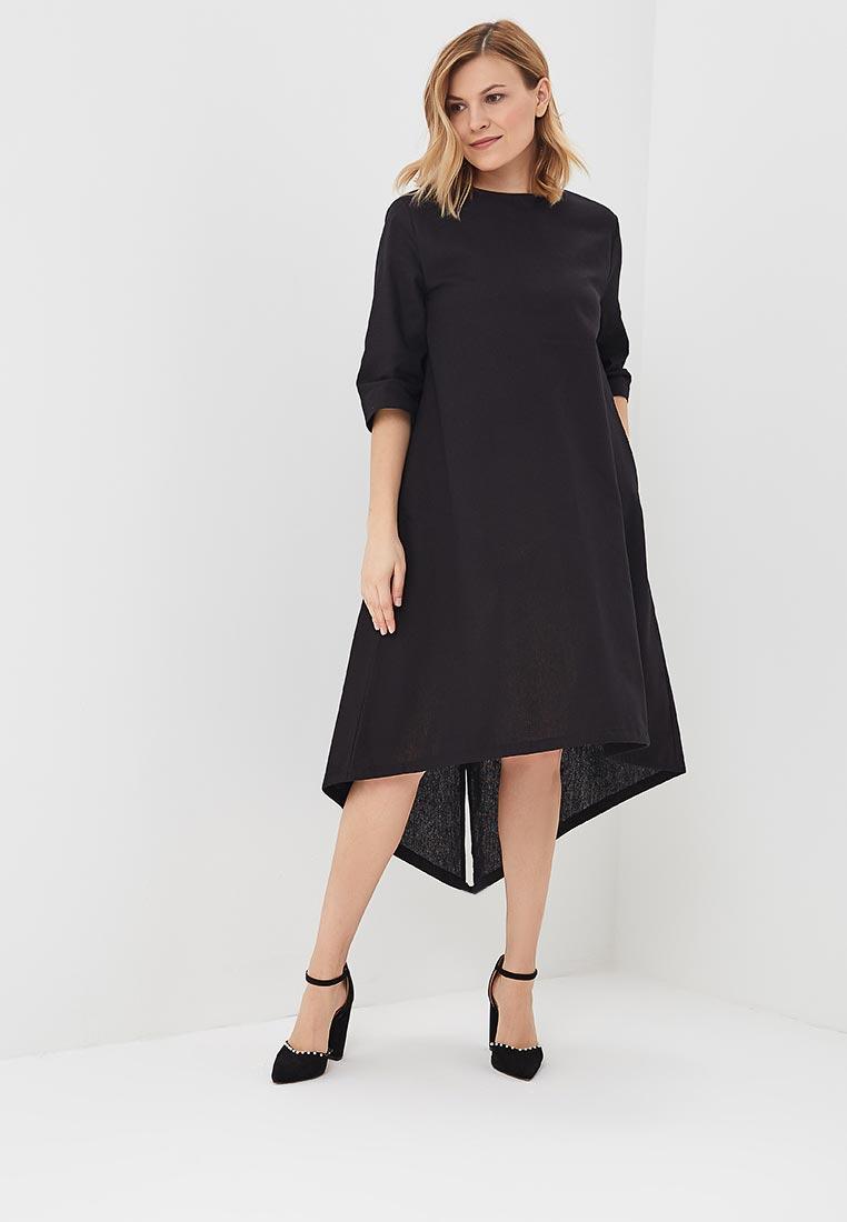 Платье Chic de Femme CHSS18D0001