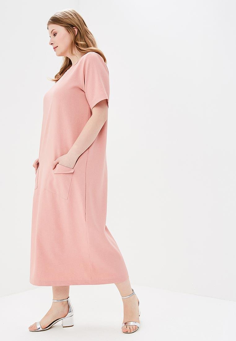 Летнее платье Chic de Femme CHSS18D0010