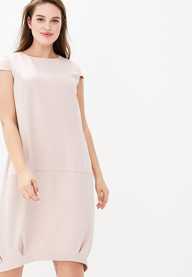 Деловое платье Chic de Femme CHSS18D0014