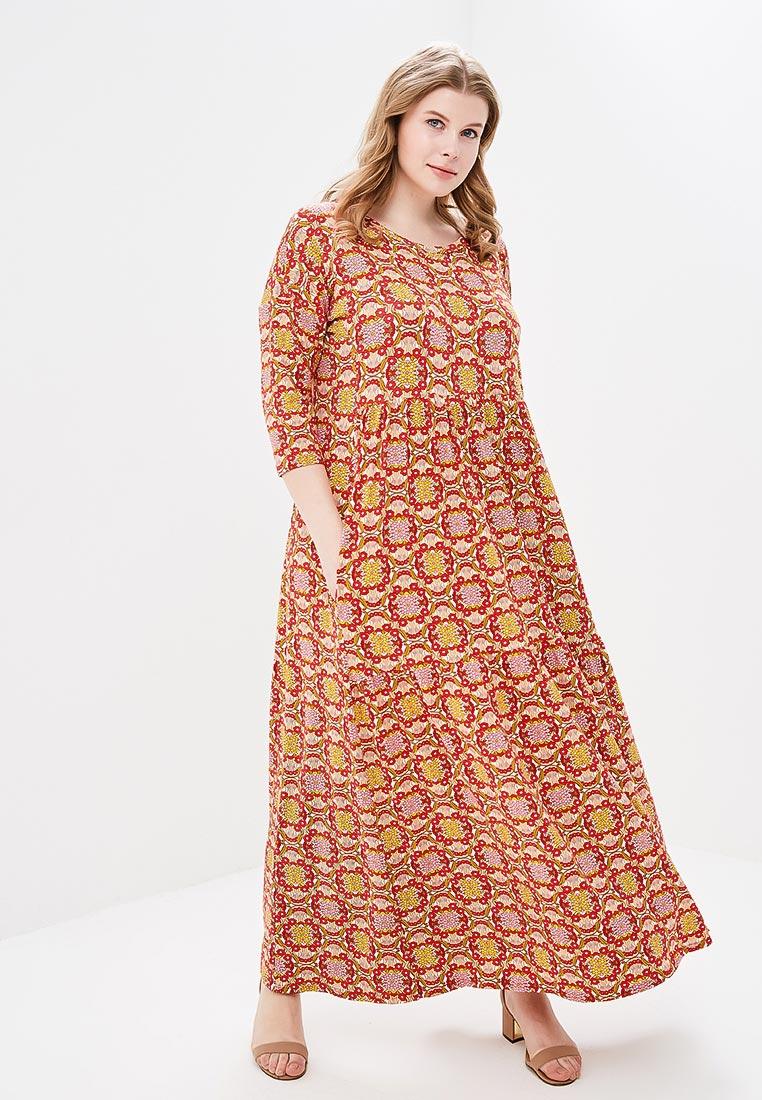 Вязаное платье Chic de Femme CHSS18D0009Т