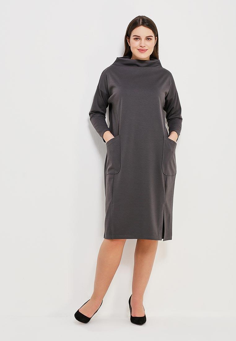 Платье Chic de Femme CHFW17D0001: изображение 2