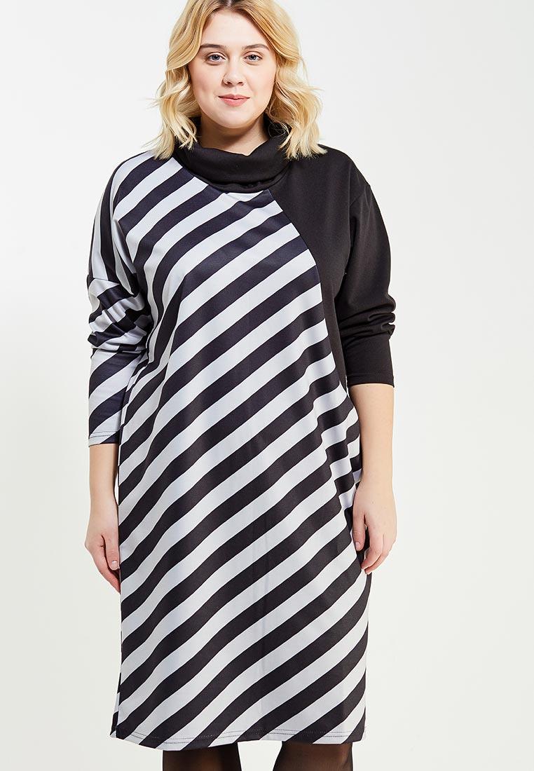 Платье Chic de Femme CHFW17D0007