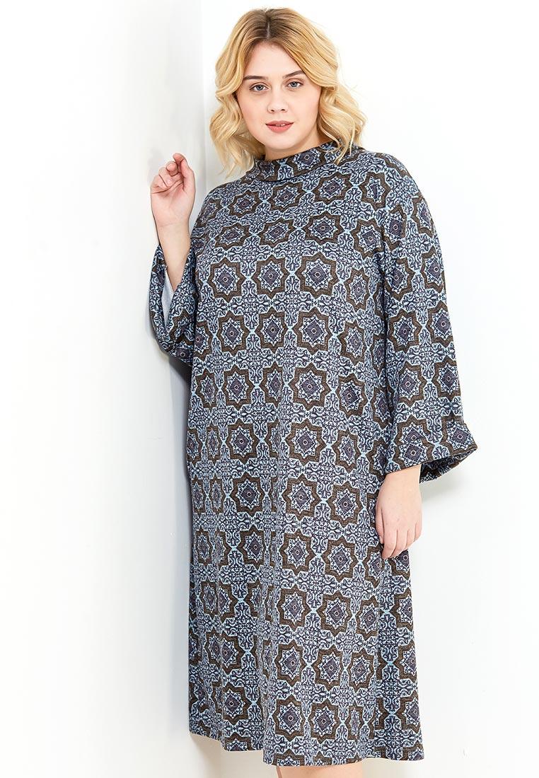 Платье Chic de Femme CHFW17D0010