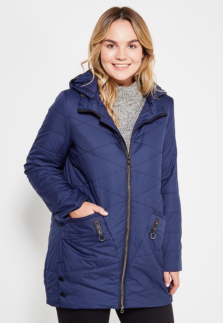 Утепленная куртка Chic de Femme CHFW17OUT0017