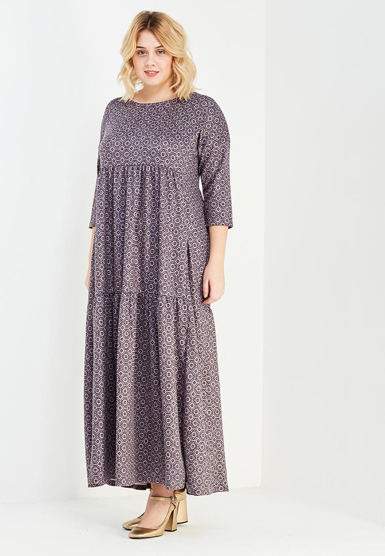 Платье Chic de Femme CHFW17D0009