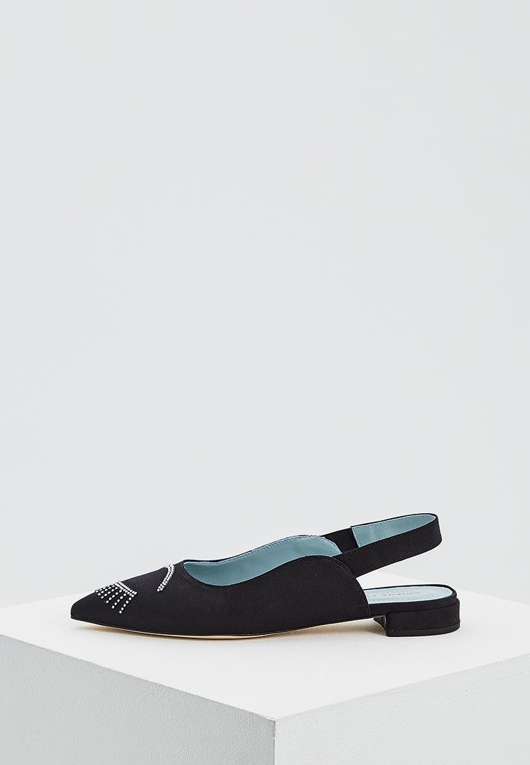 Женские туфли Chiara Ferragni Collection CF1882