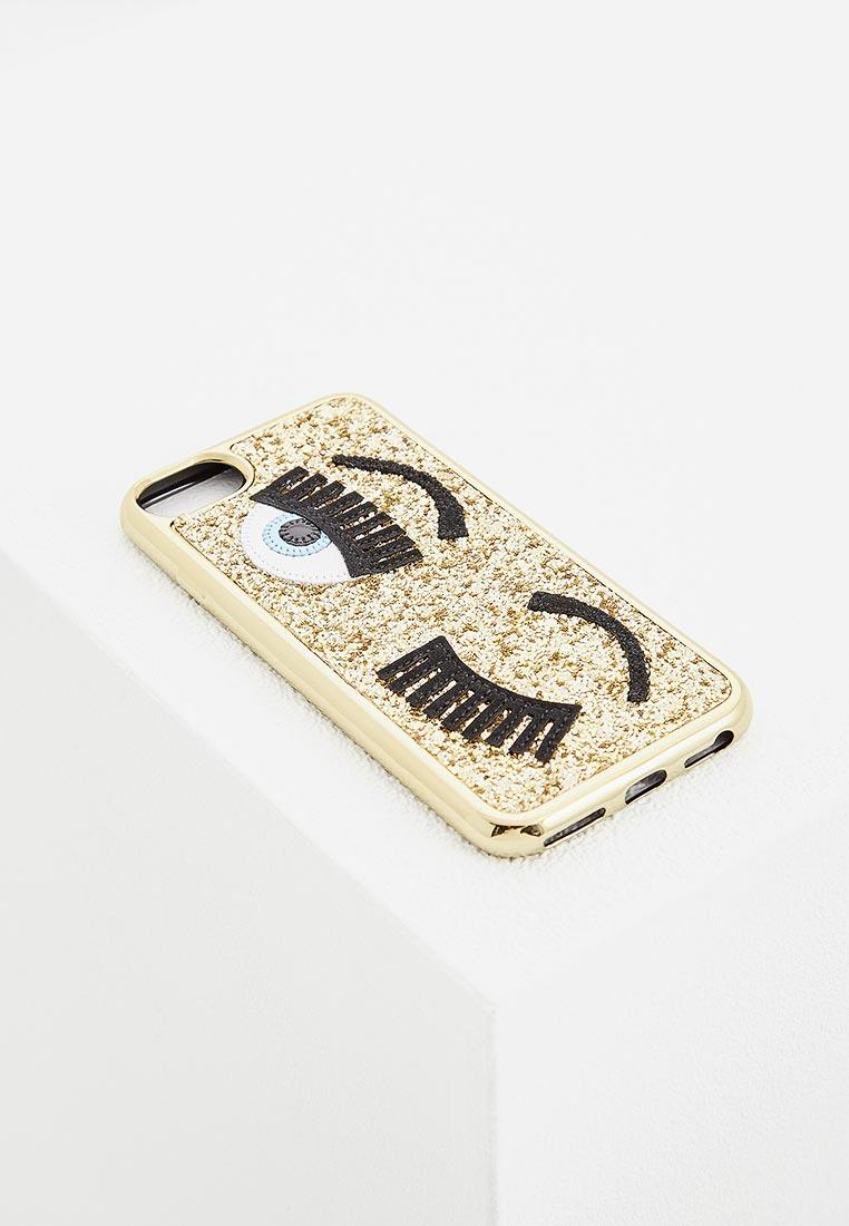 Чехол для телефона Chiara Ferragni Collection CFCIP67010: изображение 1