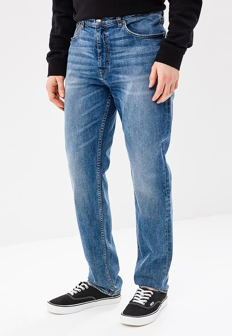 Зауженные джинсы Cheap Monday 578607