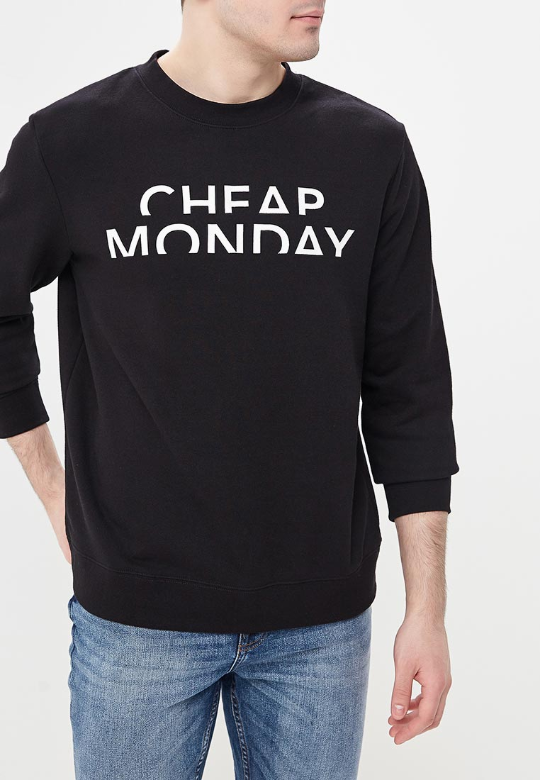 Толстовка Cheap Monday 543923