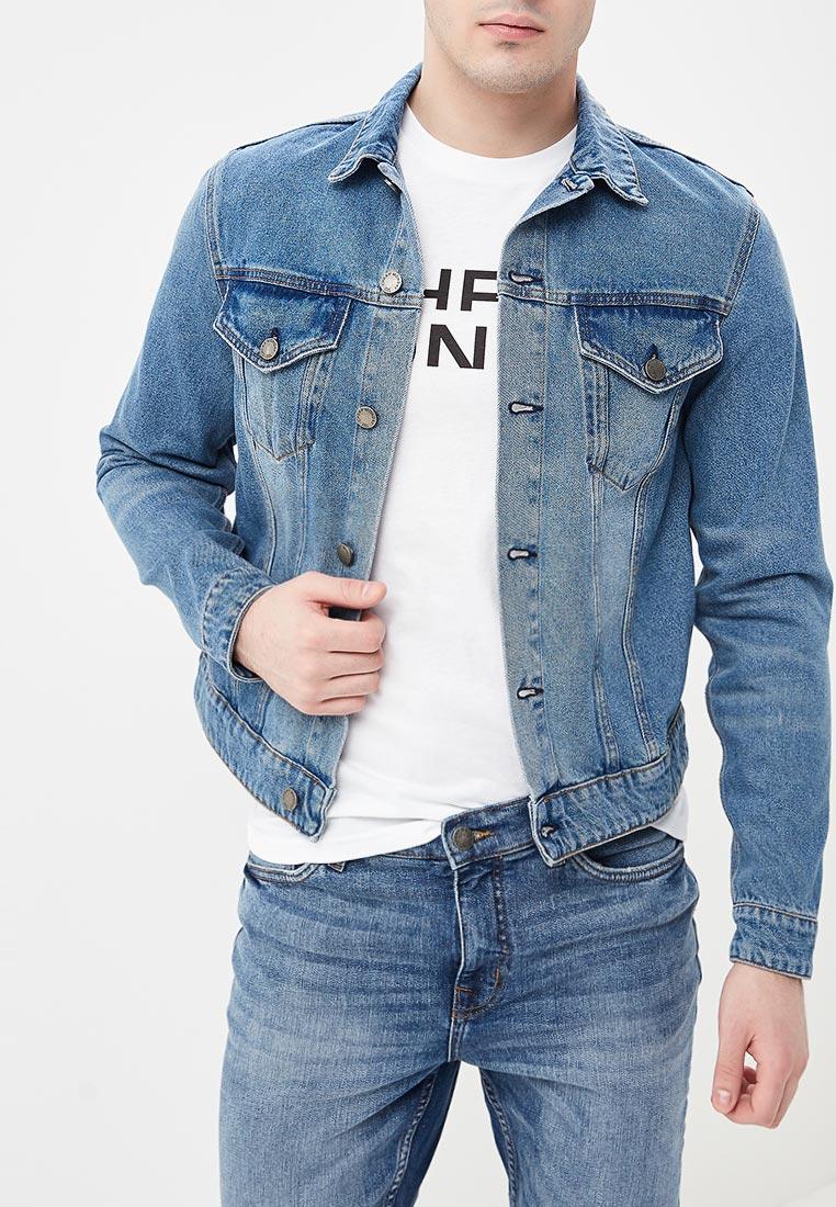 Джинсовая куртка Cheap Monday 505857