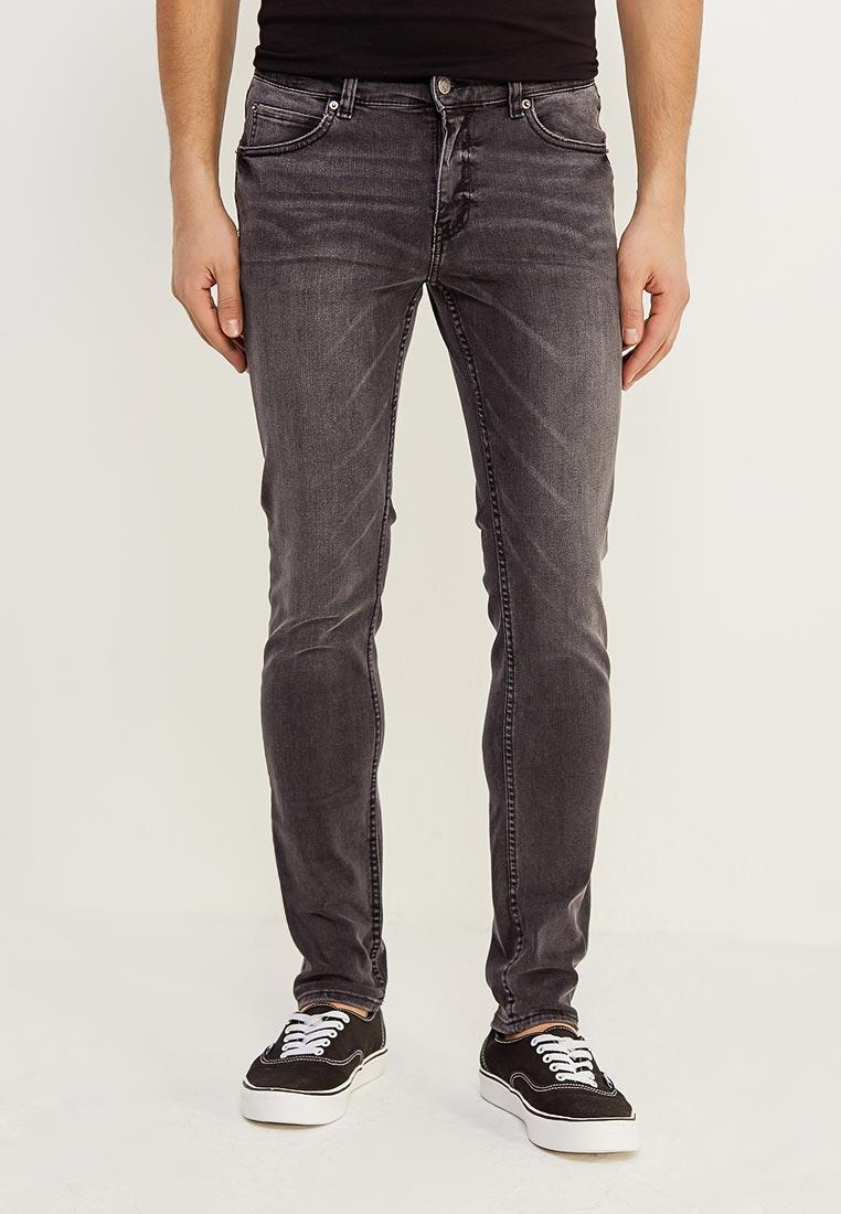 Зауженные джинсы Cheap Monday 490184