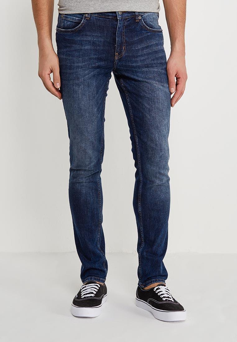 Зауженные джинсы Cheap Monday 490186