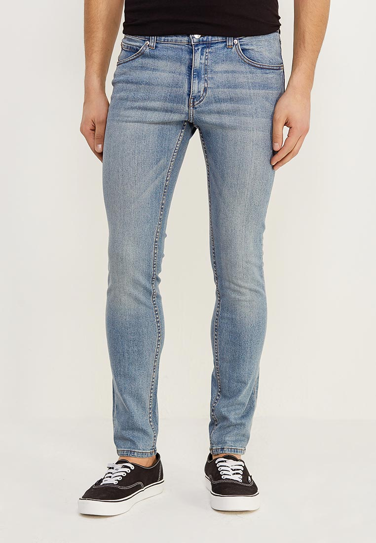 Зауженные джинсы Cheap Monday 207463