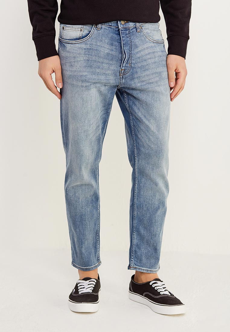 Мужские прямые джинсы Cheap Monday 552211