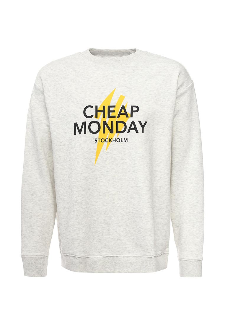 Толстовка Cheap Monday 402458