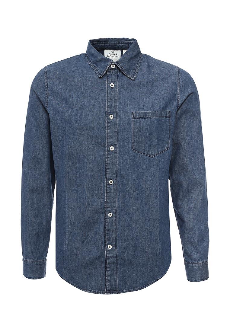 Рубашка Cheap Monday 388668