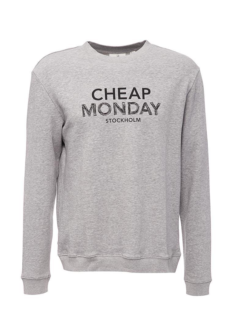 Толстовка Cheap Monday 478954
