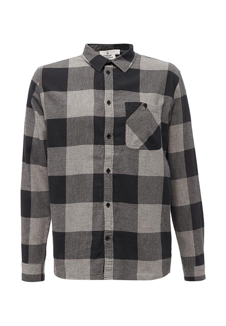 Рубашка с длинным рукавом Cheap Monday 450380
